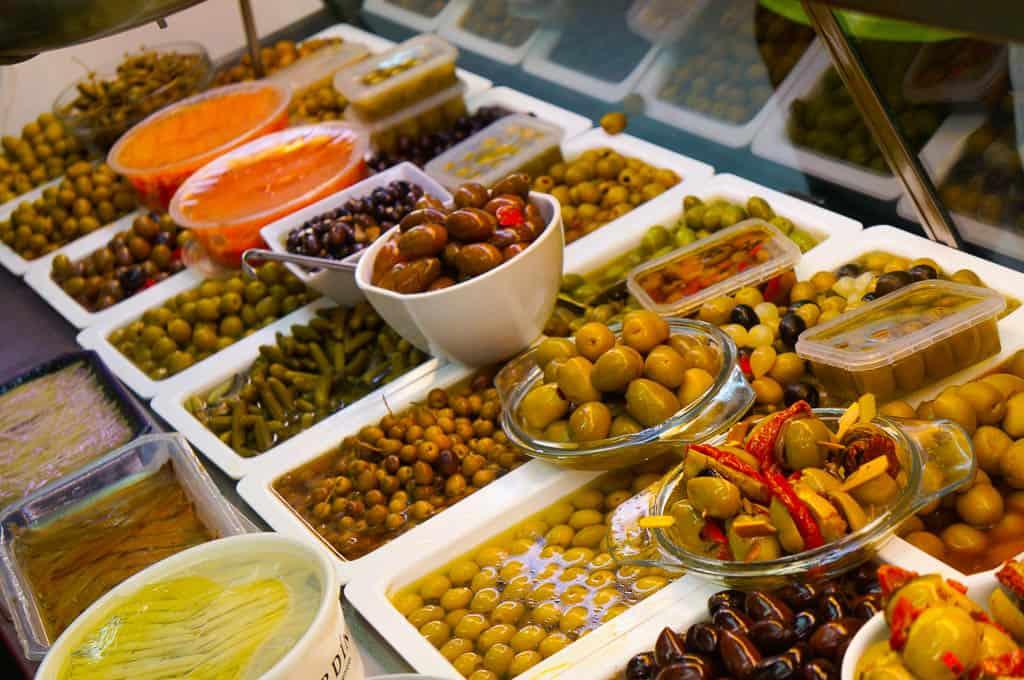 Booking a local market tour