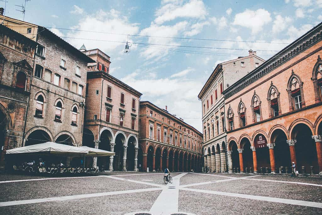 Parma Day Trips