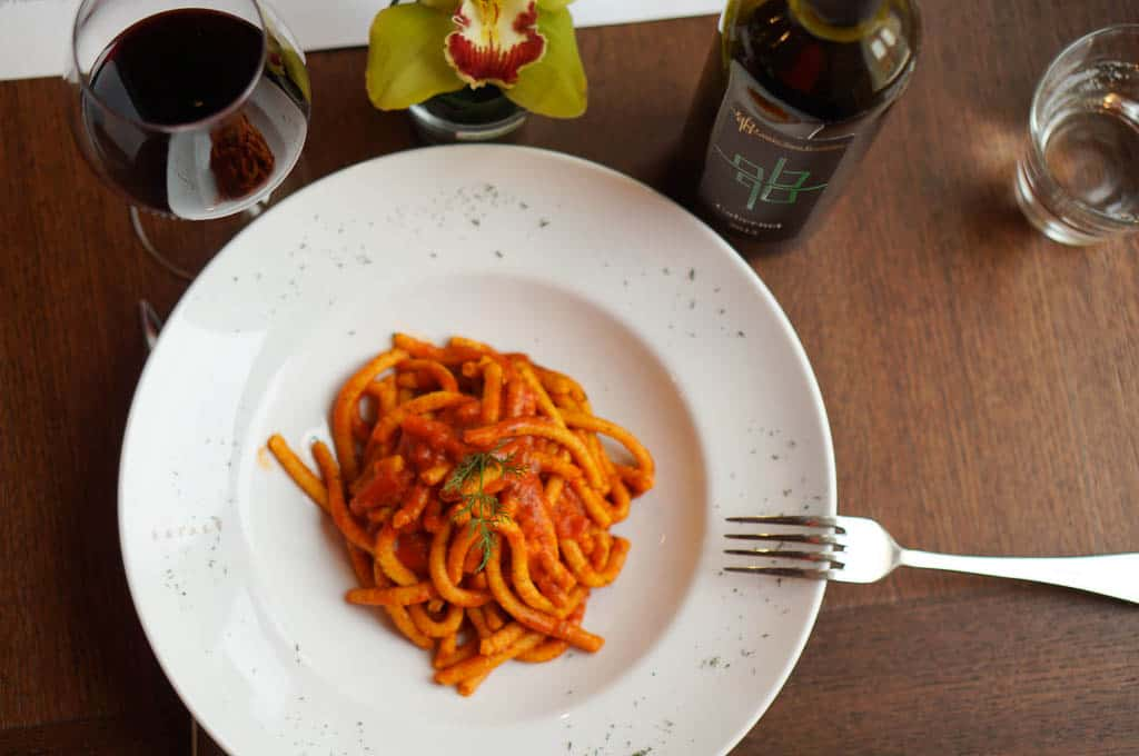 Bologna - The Food Capital of Italy