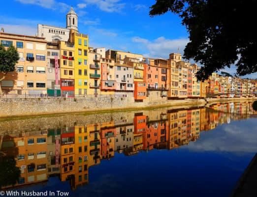 Girona Travel Blog - How to Visit Girona Spain