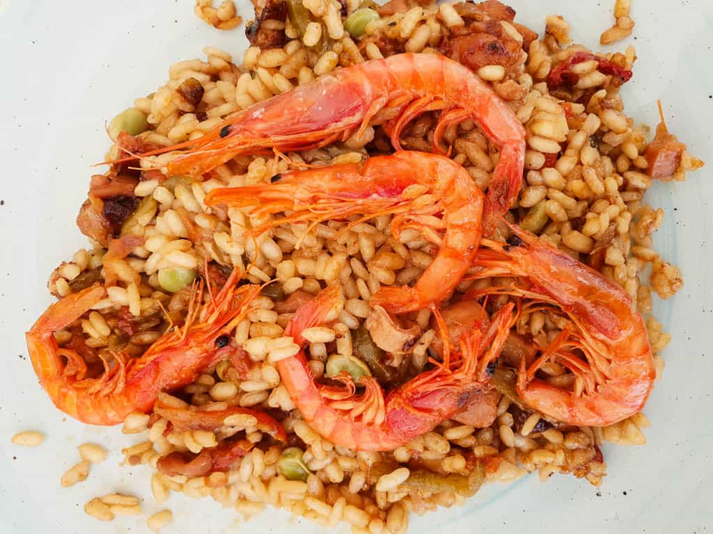 Girona Food Guide