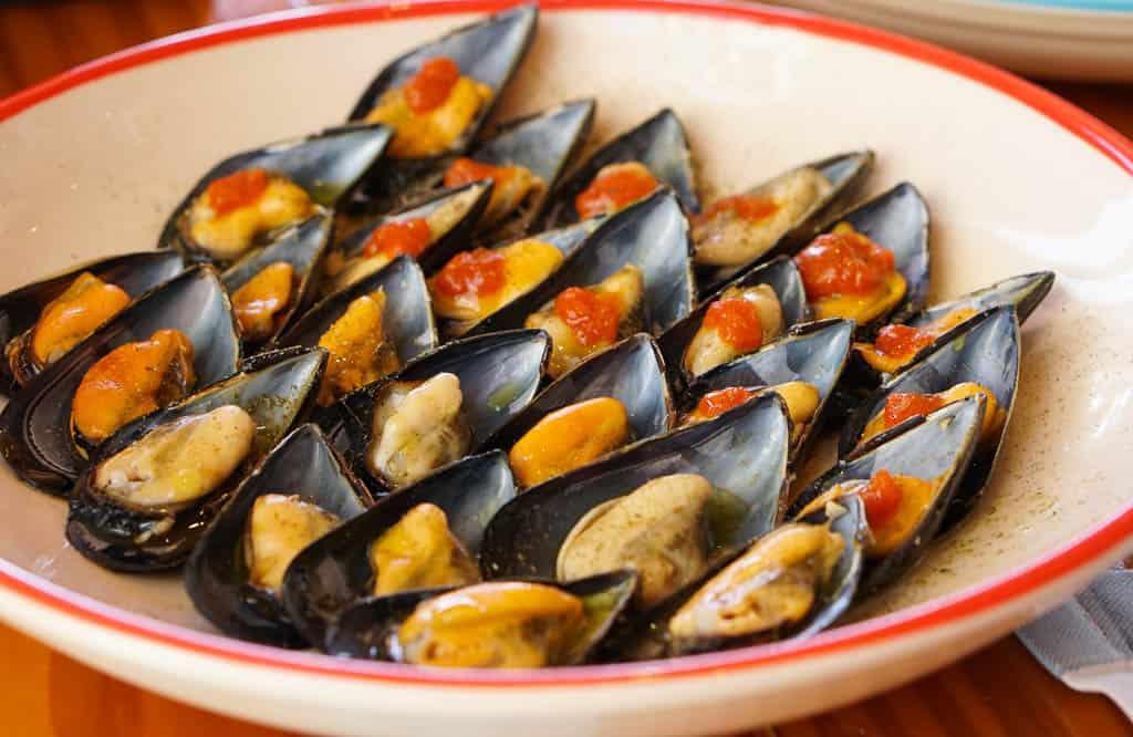 What to eat in Costa Brava Girona