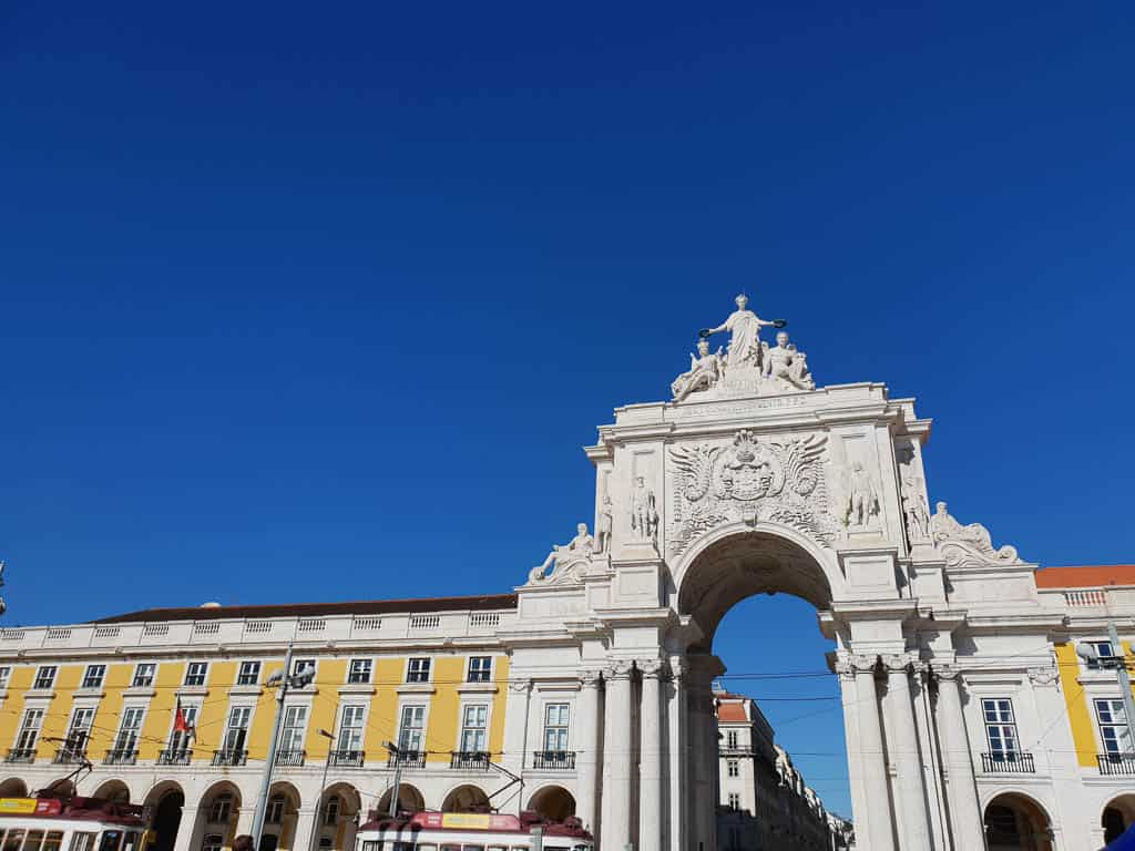 Lisbon guided tours for foodies