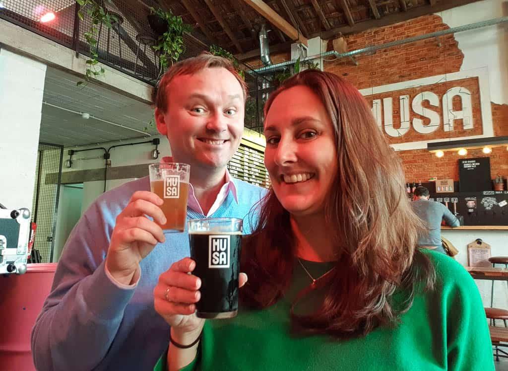 Lisbon Craft Beer Guide - Drinking Craft Beer In Lisbon