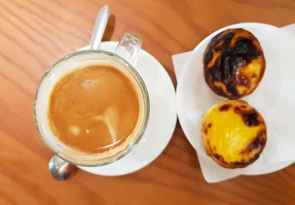Lisbon Cafe Guide: How To Find The Best Coffee In Lisbon