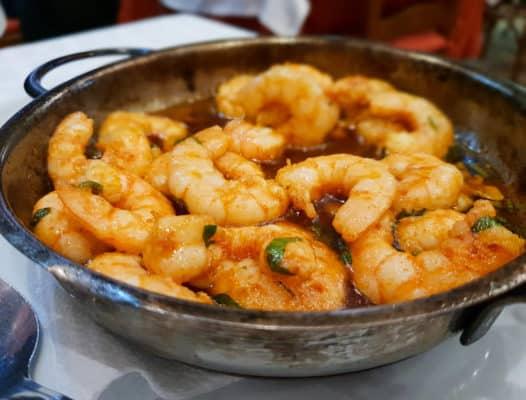 Malaga Food And Drink