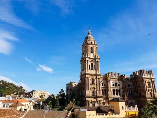 Malaga food blog - best tapas Malaga