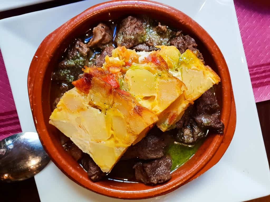 How To Eat The Best Food in Malaga Spain