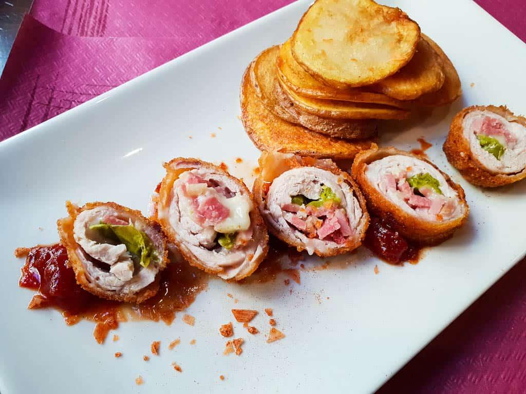 tapas malaga best - what to eat in Malaga