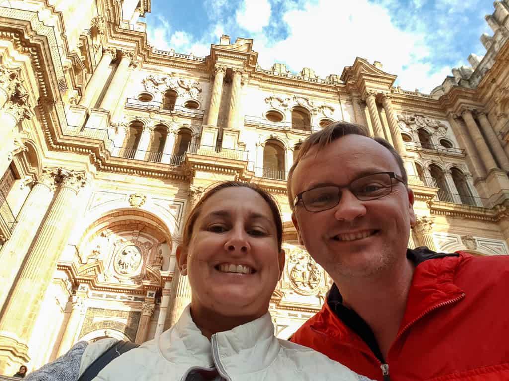 Malaga Travel Blog – How To Visit Malaga Spain