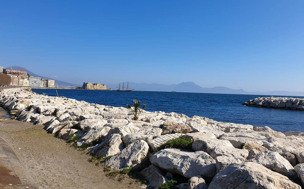 Naples Food And Wine Tour In Campania