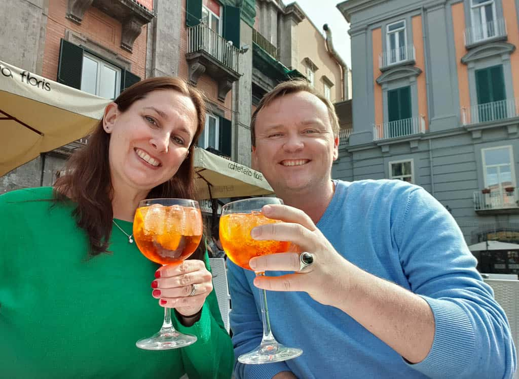 Naples Food Guide – What To Eat In Naples Italy