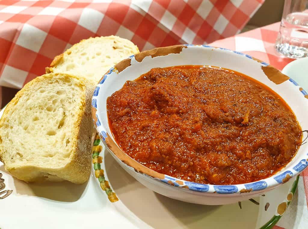 Food Tour Naples Italy