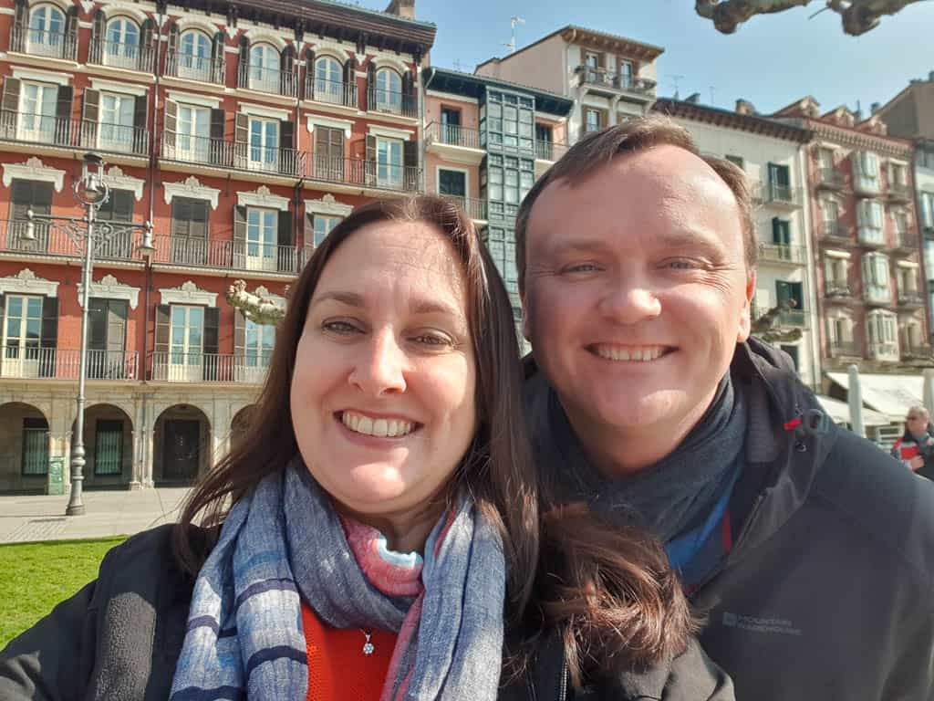 Pamplona Travel Blog - How To Visit Pamplona Spain
