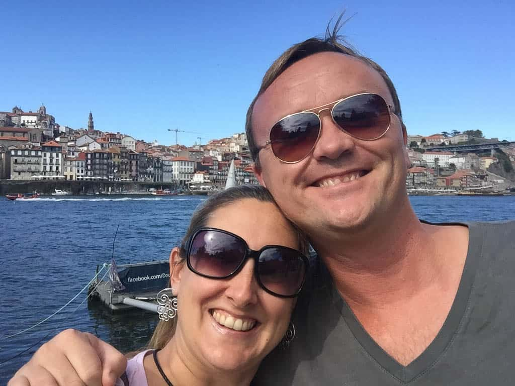 Porto Travel Blog - How To Visit Porto Portugal