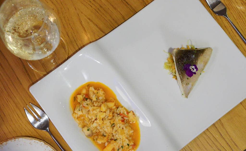 Porto Portugal Food Guide - Porto Seafood and Fish
