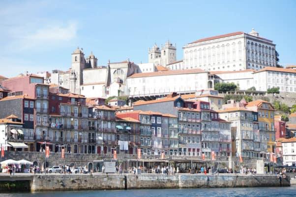 Porto Travel Blog – How To Visit Porto Portugal