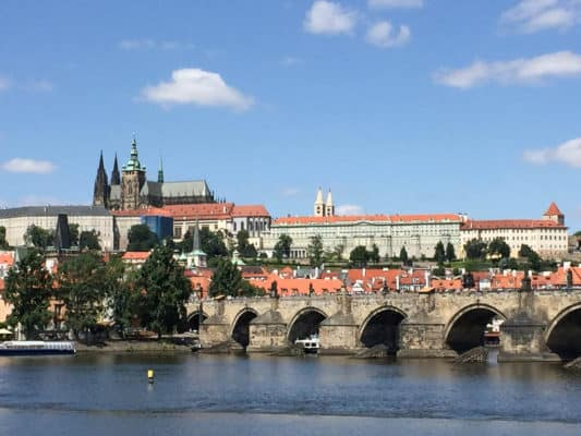 How To Visit Prague For Food