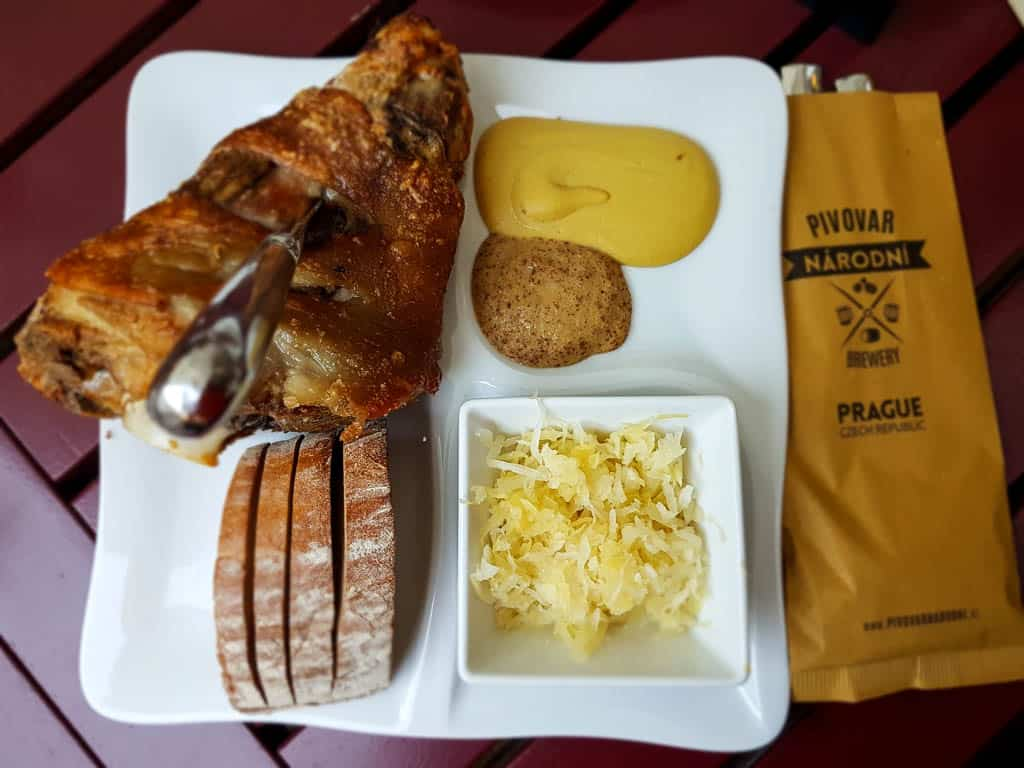 Czech Food And Drink Guide