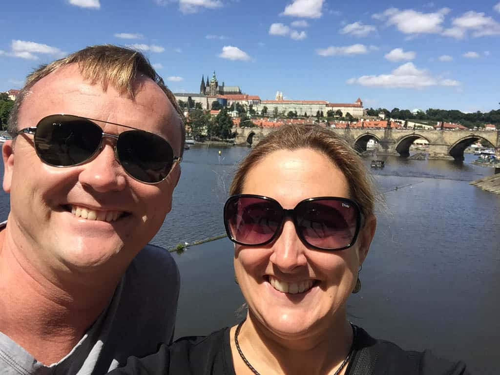 Prague Food Guide - What To Eat In Prague Czech Republic
