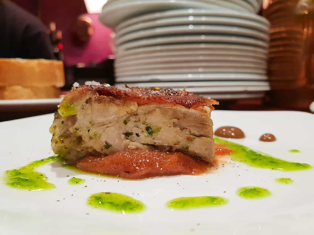 best places to eat in San Sebastian