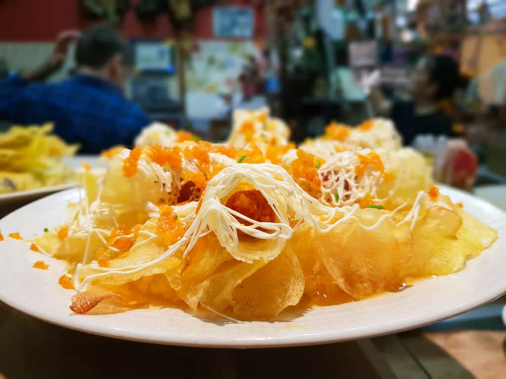 What to do in San Sebastian Spain - Eat Pintxos