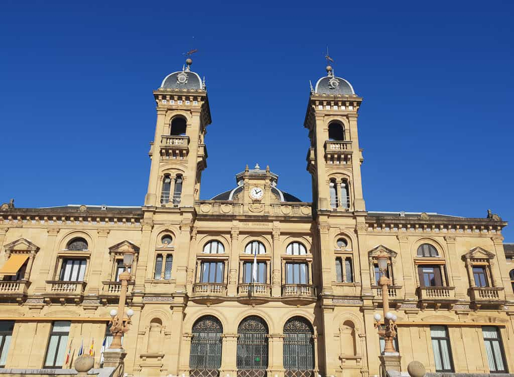 San Sebastian Travel Blog - How To Visit San Sebastian Spain