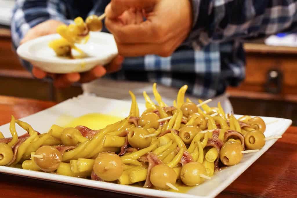 Spain Food Guide - What To Eat In Spain