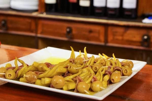 San Sebastian Pintxos Guide - What To Eat in San Sebastian Spain