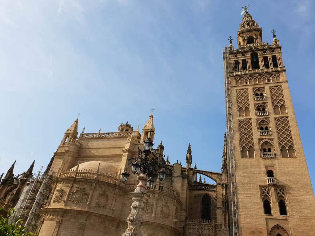 best neighborhoods in Seville for food