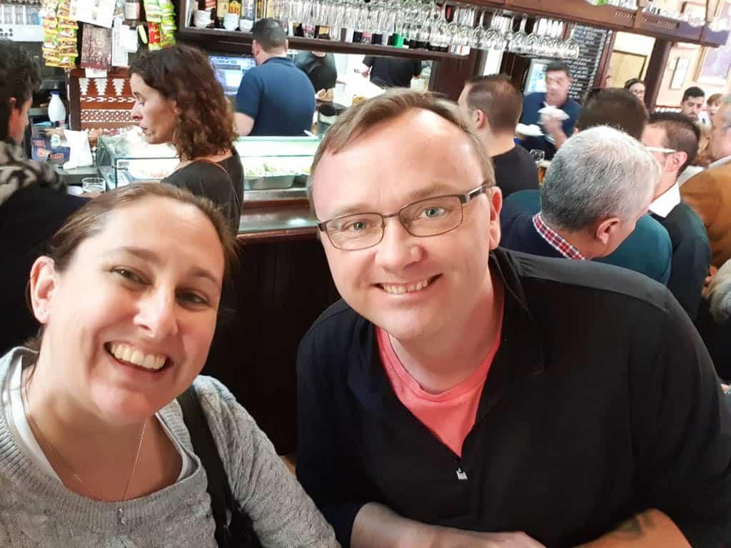 Seville Travel Blog – How To Visit Seville Spain