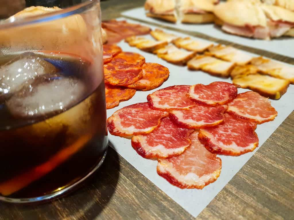 Madrid Food Guide - What To Eat In Madrid Spain