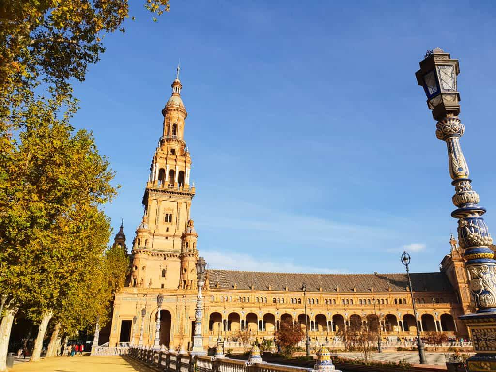 Seville Travel Blog - How To Visit Seville Spain - Food