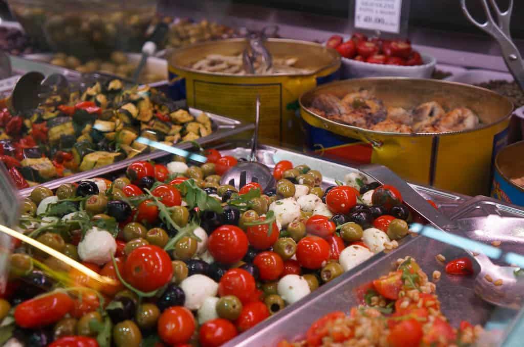 parma italy food