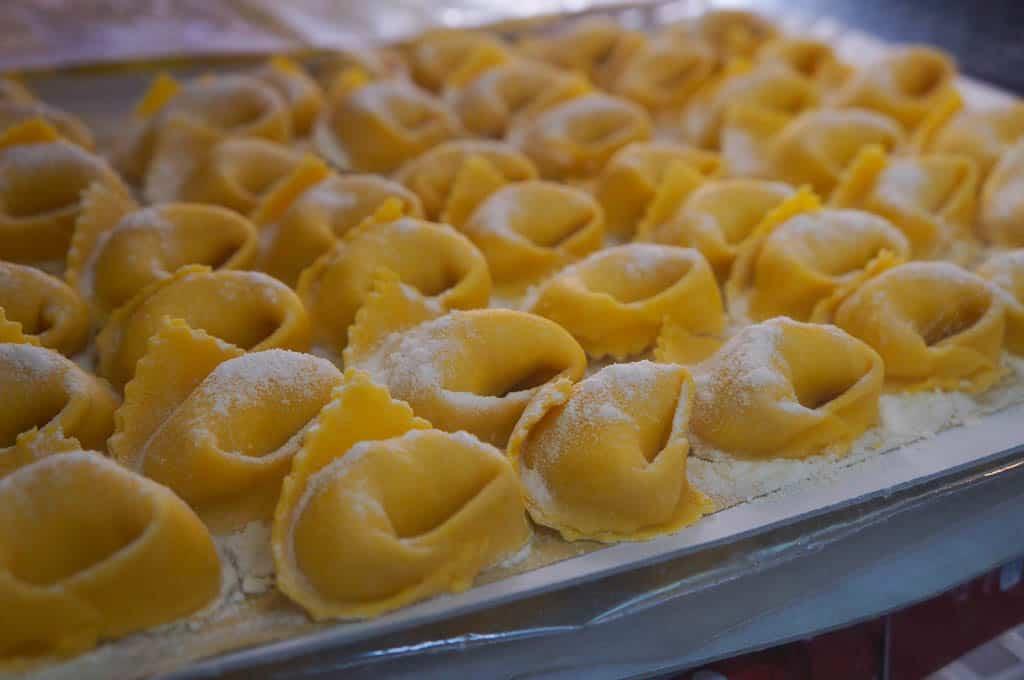 modena italy restaurant guide
