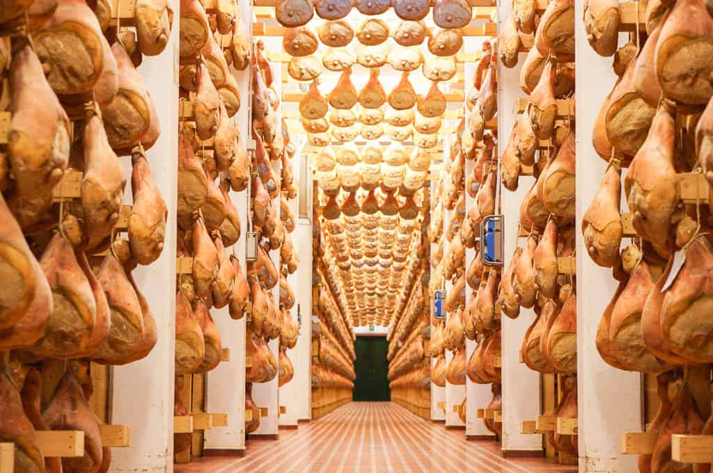 Parma Food Guide – Where And What To Eat In Parma Italy