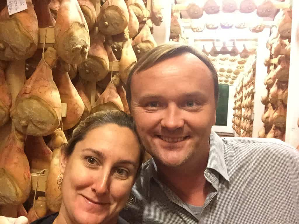 Parma Food Guide - Where And What To Eat In Parma Italy