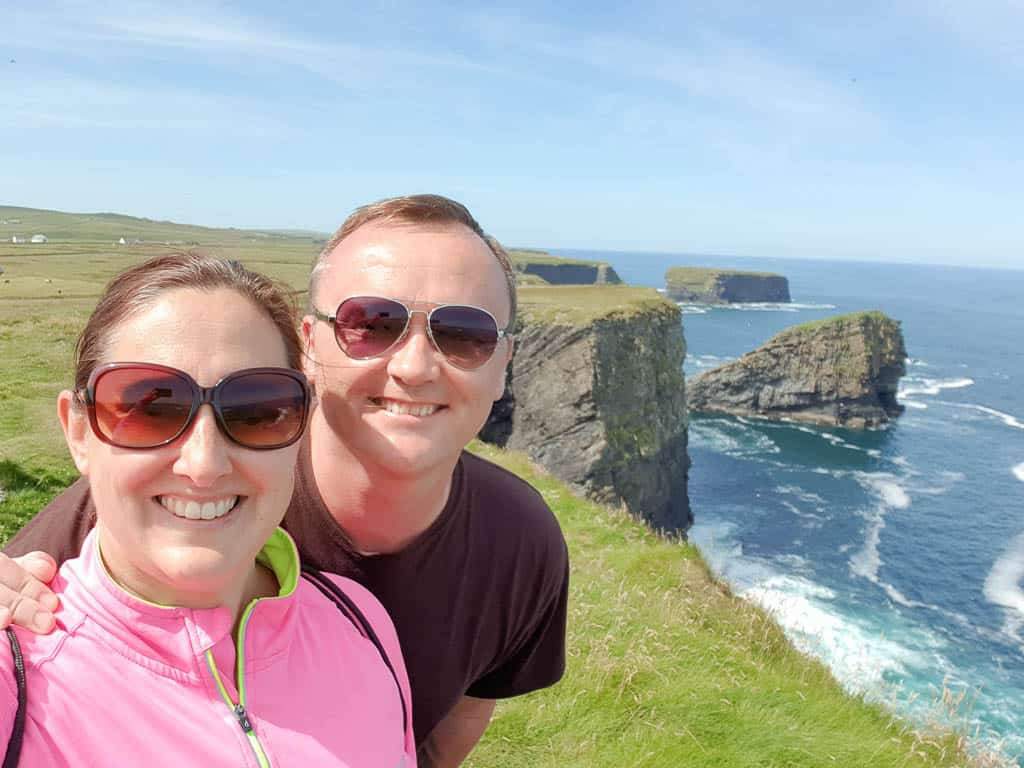 Ireland Packing List - What To Pack For Ireland