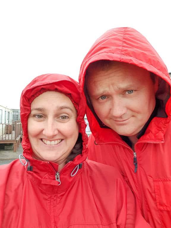 best rain jacket for ireland