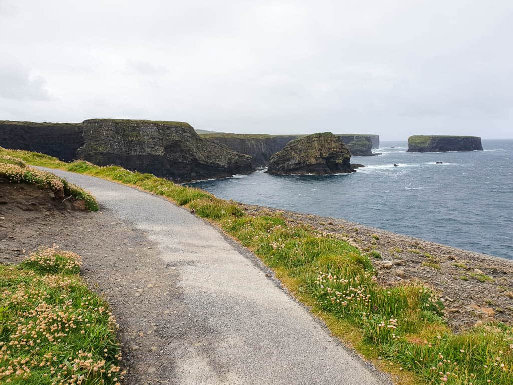 Ireland Packing List – What To Pack For Ireland