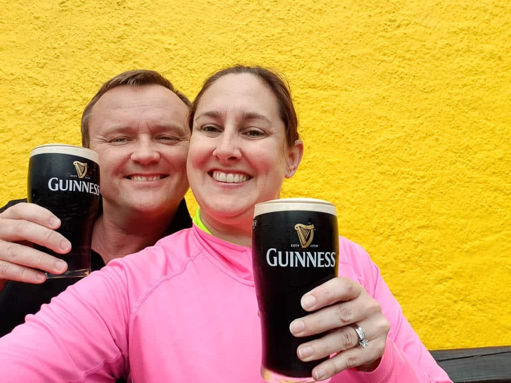 Meilleure Bière En Irlande