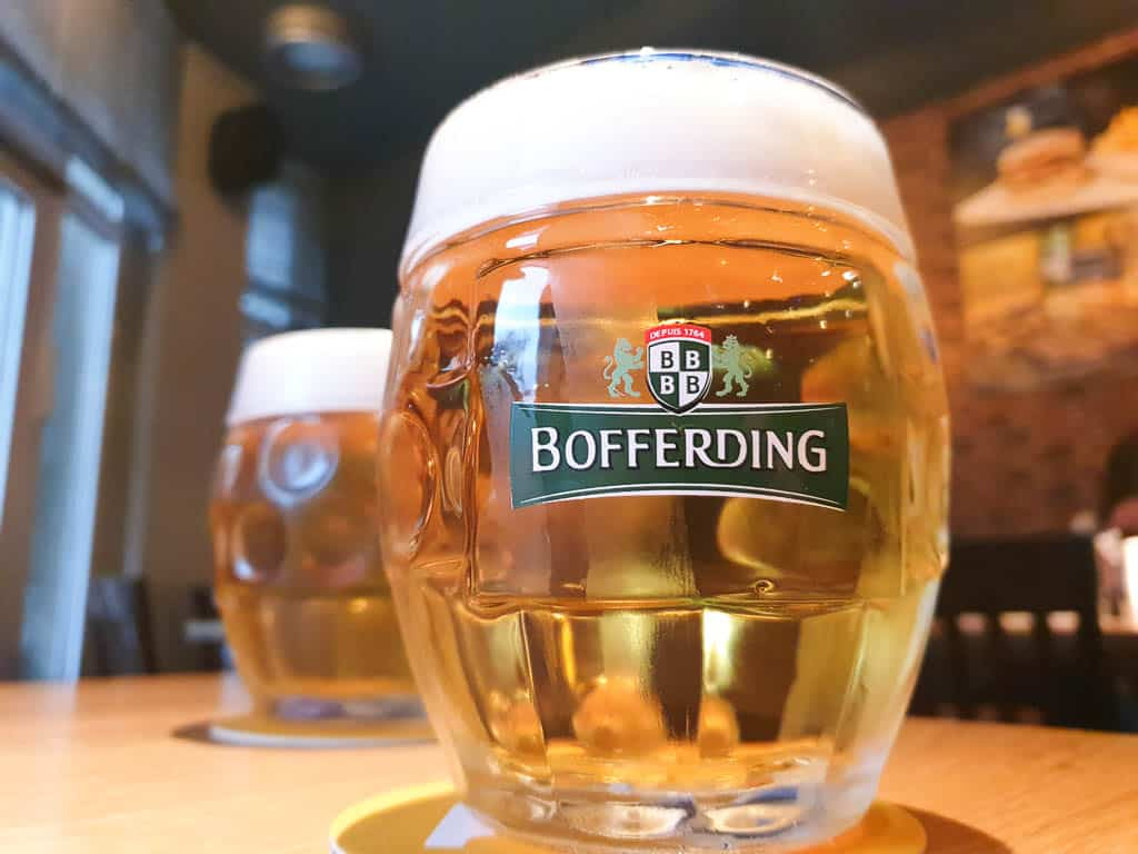 What to drink in Luxembourg - Luxembourg beer