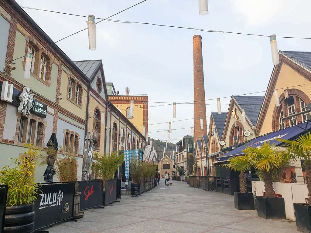 best places in Luxembourg