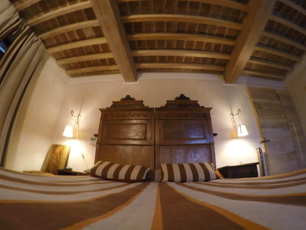 Recommended Parma Hotels - Where to stay in Parma Italy