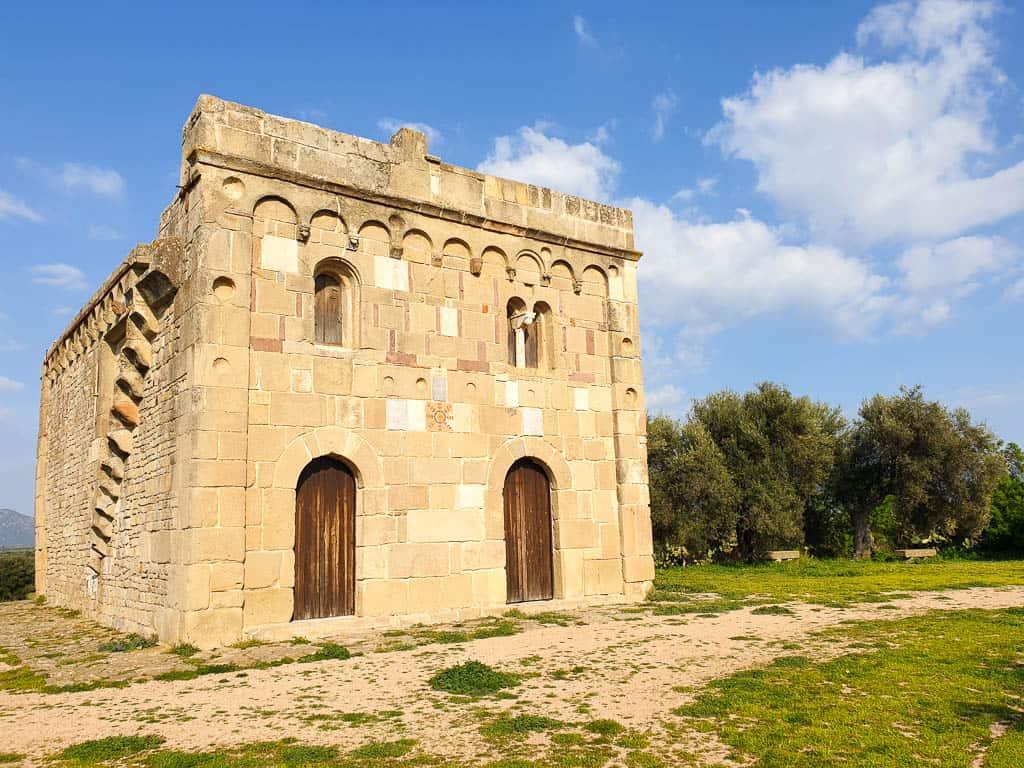 Sardinia places to visit - Sardinia villages