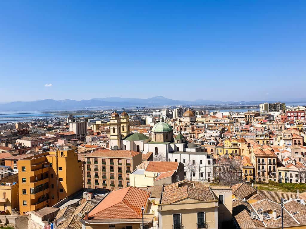Sardinia Travel Blog - How To Visit Sardinia Italy