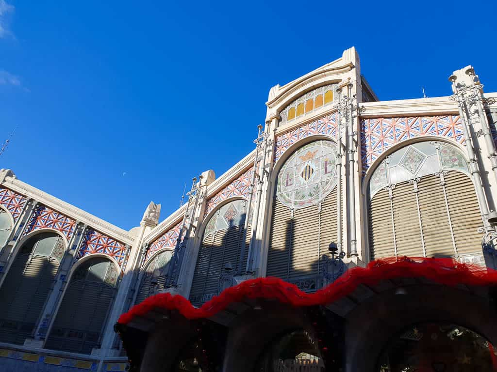 Valencia Travel Blog – How To Visit Valencia Spain