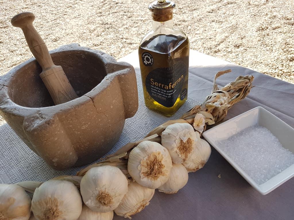 Oli de l'Emporda - Catalan olive oil