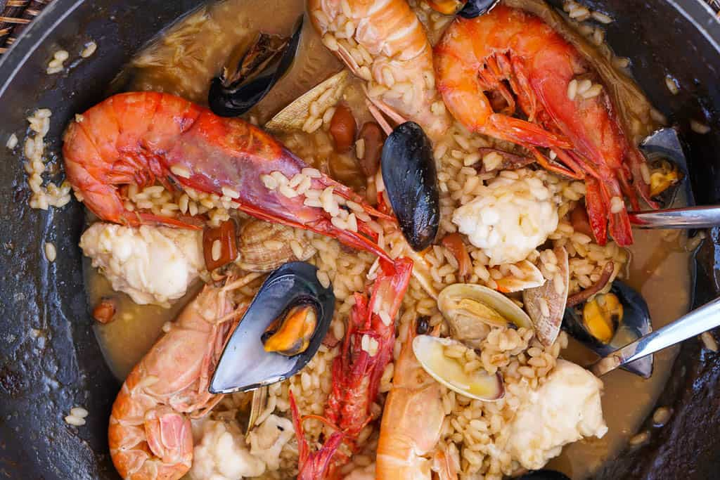 Catalan Food Guide - What Catalan Cuisine To Eat In The Costa Brava