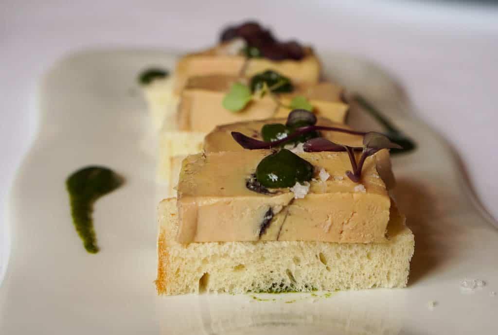 Catalan style cuisine